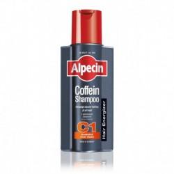 Kofeínový šampón na vlasy Alpecin Caffeine C1 - 250 ml