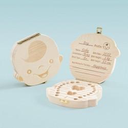 Krabička na spomienky pre chlapcov - InnovaGoods