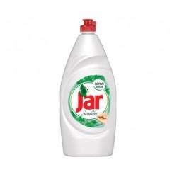 Prostriedok na riad Jar Sensitive - Čaj & mäta - 900 ml