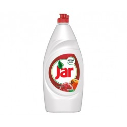 Prostriedok na riad Jar Sensitive - Granátové jablko & červený pomaranč - 900 ml