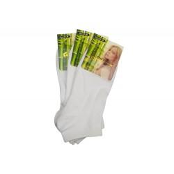 Dámske členkové ponožky EW01A - 3 páry - Pesail