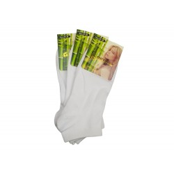 Pánske členkové ponožky EM1001A - 3 páry - Pesail