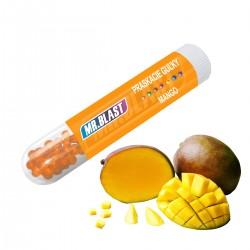 Praskacie guľky Mr. Blast - Mango - 100 ks