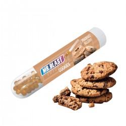 Praskacie guľky Mr. Blast - Cookies - 100 ks