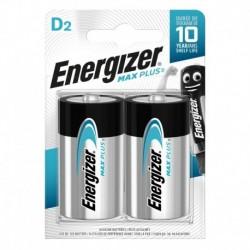 Veľký monočlánok MAX Plus - D - Energizer