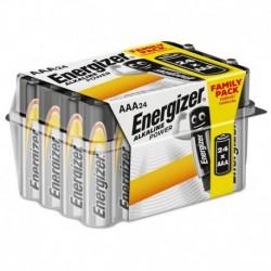 Mikrotužkové batérie Alkaline Power - 24x AAA - family pack - Energizer