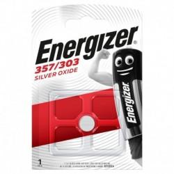 Hodinková batéria - 357/303 - Energizer