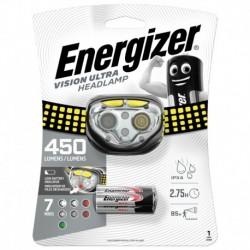 Čelové svietidlo - Headlight Vision Ultra - 450 lm - Energizer