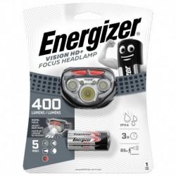Čelové svietidlo - Headlight Vision HD+ Focus - 400 lm - Energizer