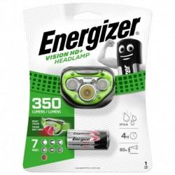 Čelové svietidlo - Headlight Vision HD + - 350 lm - Energizer