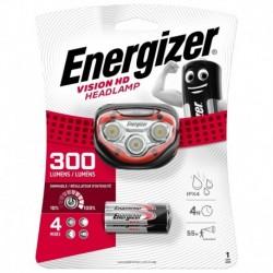 Čelové svietidlo - Headlight Vision HD - 300 lm - Energizer