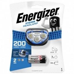 Čelové svietidlo - Headlight Vision - 200 lm - Energizer