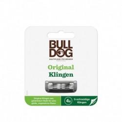 Náhradné hlavice Original - 4 ks - Bulldog