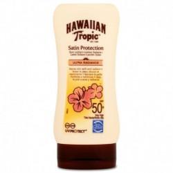 Mlieko na opaľovanie - SPF 50+ - 180 ml - Hawaiian Tropic