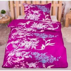 Microtop obliečky - Violeta - 140 x 200 cm