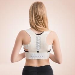 Magnetická ortéza na chrbát - InnovaGoods Armor