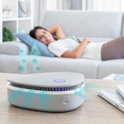 Dobíjací generátor ozónu Awozone - InnovaGoods