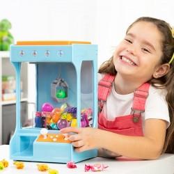 Automat so svetlom na sladkosti a hračky Surpriz - InnovaGoods