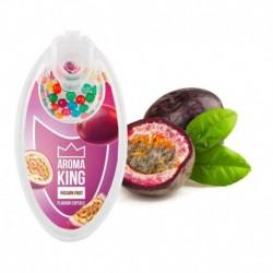 Praskacie guľky Aroma King - Passion Fruit - 100 ks