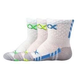 Ponožky Piusinek - mix C - chlapec - 3 páry - VoXX