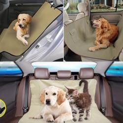 Ochranný poťah do auta pre psy a mačky