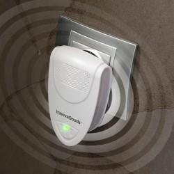 Ultrazvukový mini odpudzovač hmyzu a hlodavcov - InnovaGoods