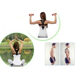 Korektor na správne držanie tela