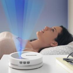 Relaxačný prístroj na spanie Calmid - so svetlom a zvukom - InnovaGoods