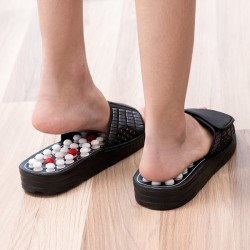 Akupresúrne papuče - InnovaGoods
