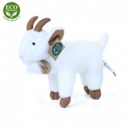 Plyšová koza - stojaca - 18 cm - Rappa