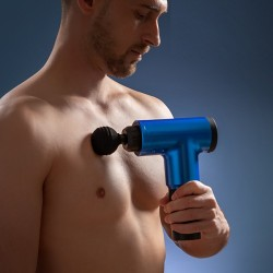 Masážny prístroj na relaxáciu a regeneráciu svalov Relaxer - InnovaGoods