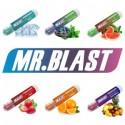 Praskacie guľky Mr. Blast